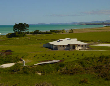 Oamaru Lodge Accommodation