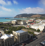Oamaru Township - image supplied by Tourism Waitaki