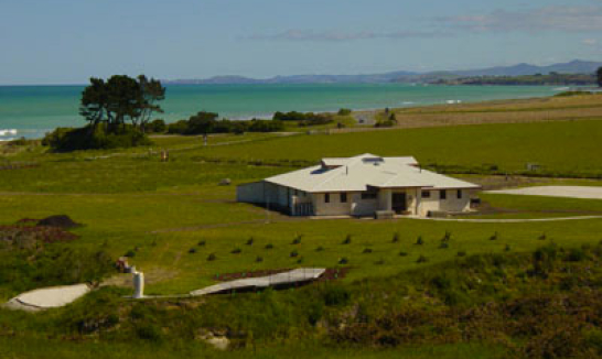 Our Boutique Lodge Accommodation