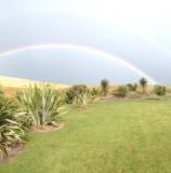Rainbow's End!