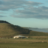 Located in a beautiful beachfront valley, just 5 minutes from Oamaru town centre